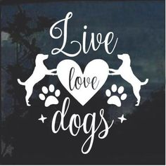 s Aren't Dirty Dog's Nose Art Decal - Dog Stickers – Custom Sticker Shop I Love Dogs, Puppy Love, Dog Silhouette, Dog Crafts, Dog Car, Live Love, Sticker Shop, Pet Memorials, Animal Quotes