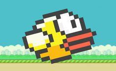 Flappy Bird review: controversat nejustificat, overhyped şi stresant, prezentat pe tableta Evolio X8 Fusion (Video)   ► http://mbls.ro/MkgMHy  Autor: Alexandru Stanescu   #flappybird #jocuri #android
