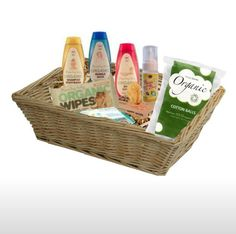 Baby Hamper, New Mums, Gift Hampers, Organic Baby, Cruelty Free, Babyshower, New Baby Products, Eco Friendly, Vegan