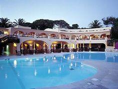 Recently spent 5 days at Vilalara Thalassa Resort in PORTUGAL. Nice place!