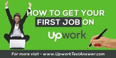 Get all upwork test answers : http://upworktestanswer.com/ All upwork test answers updated day by day. Also you will get upwork tips and triks, How to get your first job on UpWork, How to bid on UpWork etc.... . . .  Upwork test answers, Upwork test answer, Upwork test, Upwork answers, Upwork skills test answers, Upwork skills, upwork tips, upwork cover letter sample, upwork job cover letter sample, upwork application cover letter sample,