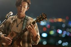✨ Park Chanyeol Exo, Kyungsoo, Road Trip Movie, Box Park, Indie Singers, Exo Members, Chanbaek, Yixing