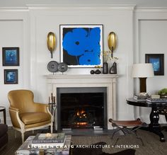 1000 images about lake shore drive apartment on pinterest for Tom hoch interior designs inc