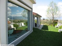Villa Moderna in Collina Residenziale | Gaudino