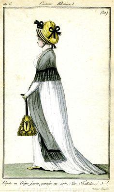 1797 Journal des dames-crepe