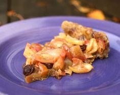Epleterte – Berit Nordstrand Muffins, Pork, Meat, Chicken, Kale Stir Fry, Muffin, Pork Chops, Cupcakes, Cubs