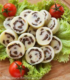 Appetizer Recipes, Appetizers, Caprese Salad, Sushi, Ice Cream, Snacks, Cake, Ethnic Recipes, Food