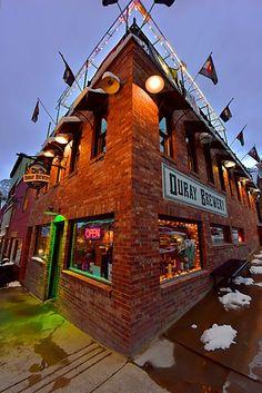 "10 of the best Colorado ""dive"" restaurants"