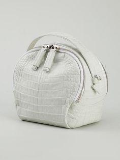 Alexa Wagner Bauletto Handbag - A'maree's - Farfetch.com