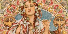 Reklamné plagáty Alfonsa Muchu - http://detepe.sk/reklamne-plagaty-alfonsa-muchu/