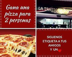 #Repost Regrann from @chocolateycafe18 -  Ganar es súper sencillo! El ganador sera anunciado el 18 de febrero en nuestro programa de radio por pacifica 90.7 a las 16:00 horas Venezuela participa y gana es muy fácil Etiqueta a 5 amigos  Dale me gusta a esta publicación siguenos Mientras mas ertiquetes mas oportunidades tienes de ganar valido en a zona de Caracas #concurso #promocion #pizzapara2 #ricapizza #mejorespizzas #amolapizza #quieropizza #adictoalapizza #ilovepizza #pizzas - #regrann