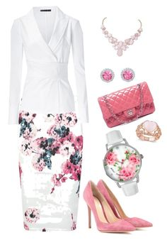 """Untitled #13"" by kimberley-jonsson on Polyvore"
