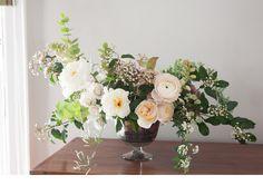 Floral Design | Cristina Lozito Photography & Flowers