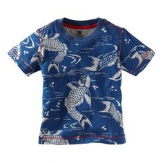 Koi!  wish this came in pink... #TeaSummer