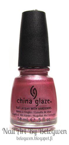 China Glaze - Emotion
