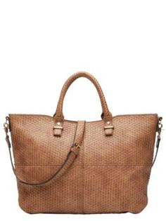 Sussan - Accessories - Bags & Wallets - Zoe woven tote