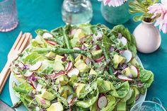 Paradise salad – Recipes – Bite