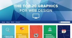 20 Best Graphics for Web Design—Icons and Images that Will Optimize Your Website - GraphicStock BlogGraphicStock Blog