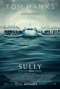 Sully (2016) 7,5/10