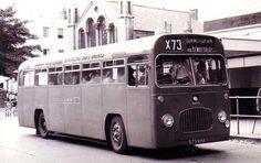 Blue Bus, Red Bus, Bus Coach, Busses, Birmingham, Transportation, Coaching, England, British