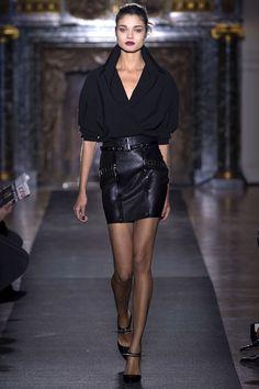 Paris Fashion Week: Anthony Vaccarello | Mono & Mono