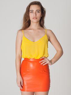 The Leather Mini Skirt | Leather Mini Skirts, Mini Skirts and ...