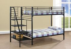 Thomas Stair Bunk Bed