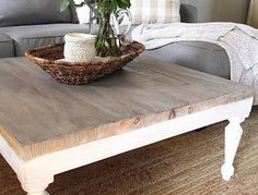 Hey, I found this really awesome Etsy listing at https://www.etsy.com/listing/384913074/farmhouse-coffee-table