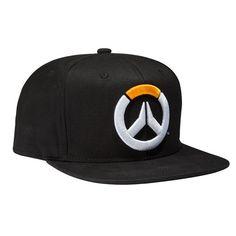 J!NX : Overwatch Frenetic Snap Back Hat