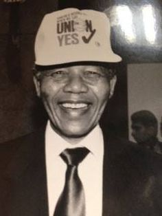 Labor Mourns The Loss Of Nelson Mandela; A Great Leader And An Inspiration To All  http://nhlabornews.com/2013/12/labor-mourns-the-loss-of-nelson-mandela-a-great-leader-and-an-inspiration-to-all/