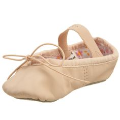 Amazon.com: Capezio Daisy 205 Ballet Shoe (Toddler/Little Kid): Dance Shoes: Shoes