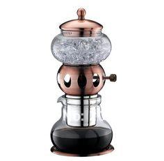 Tiamo ice drip coffee maker