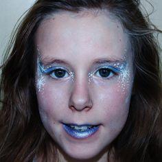 Frozen facepaint - Princess - YC Art
