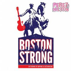 Boston's finest musicians, including New Kids on the Block, come together for the Boston Strong benefit concert in support of those affected by the Boston bombings.