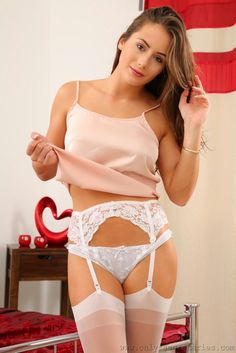 photo Showing porn images for cougar lingerie porn