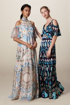Temperley London Resort 2018 Collection Photos - Vogue