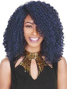 Zury Sis Royal Swiss Lace Part Wig - Nana