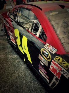 .@JeffGordonWeb's No. 24 is ready to roll! #NASCARonNBCSN
