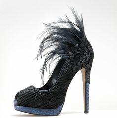 Gaetano Perrone shoes