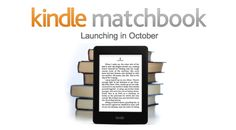 Amazon Now Offering Users Discounted Or Free Digital Versions Of Print Books Bought Through Its Site