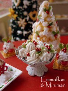 Paris Miniatures: Christmas Miniatures...