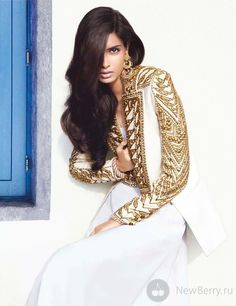 Diana Penty   Vogue India