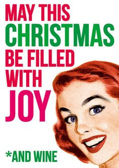 May this Christmas be filled with Joy