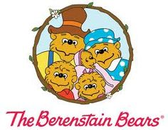 #TheBerenstainBears ~ My favorite #books as a child! #TakesMeBack #Childhood #Memories