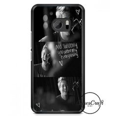 Luke Hermings Collages All Photo HTC One M10 Case