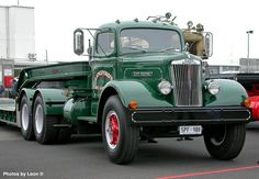 austrailian trucks | Cars News Gabby: Australian Modification Dump Truck