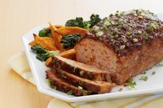 Healthy meatloaf recipes