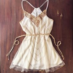 short dresses embroidered with sequins summer 2016 Love Pajaro – Typical Miracle Cute Dresses, Beautiful Dresses, Casual Dresses, Short Dresses, Fashion Dresses, Summer Dresses, Formal Dresses, Dressy Outfits, Night Outfits