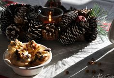 Pasta di mandorle. #almonds #xmas #christmas #dessert #dolci credits: shabby chic style