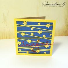 ·•●★ AmandineC Scrapbooking  http://www.amandinec.com/blog  #amandinec #scrapbooking #amandinecscrapbooking #cleanandsimple #card #cardmaking #handmade #handmadecard #silhouette #cameo #silhouettecameo @silhouettepins